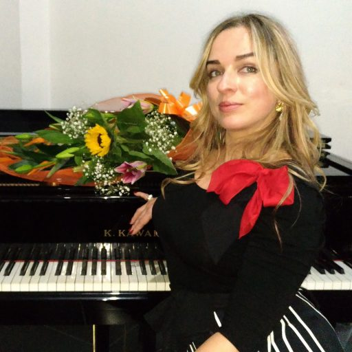 Maria Ratkova